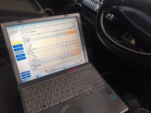 コンピューターシステム診断